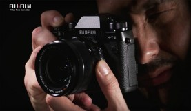 Fujifilm Announces X-T2 Camera with 4K Video
