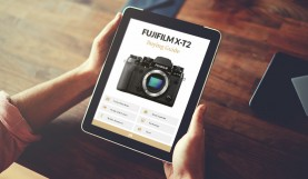 Free Download: The Fujifilm X-T2 Buying Guide