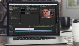 Easily Create Captions in Adobe Premiere Pro
