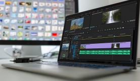 Quickly Sync Audio and Footage in Premiere Pro