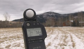 How to Properly Calibrate Light Meters