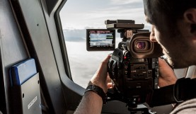 Why the Canon C300 Mark II Is the Gold Standard for Documentaries