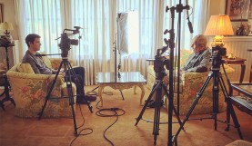 How to Use a Third Camera on Interview Shoots