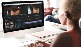 Video Editing Quick Tip: Swapping Clips in Premiere Pro