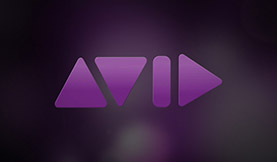 How to Insert Video Inside a Title in Avid Media Composer