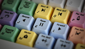 The 5 Keyboard Shortcuts I Won't Edit Without