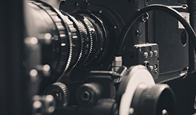 Online PSA is First to Use Cinema Camera in Production