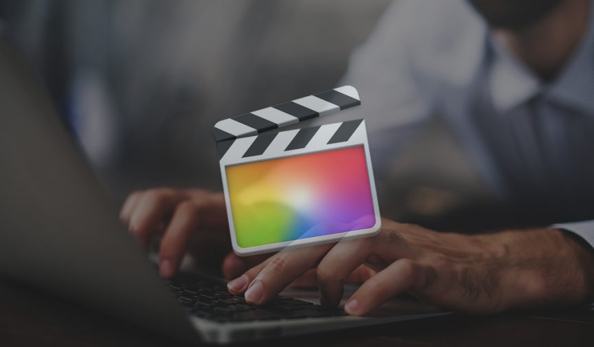Working With Photoshop Files in FCPX