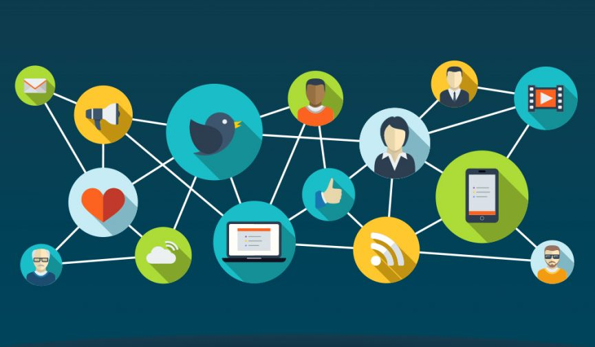 5 Tips on Effective Networking