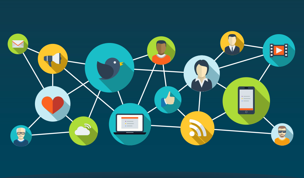 5 Tips on Effective Networking: Digitally or In-Person