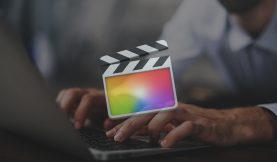 How to Create Cinemagraphs in Photoshop or Final Cut Pro X