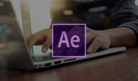 How to Create a Glass Effect in Adobe After Effects