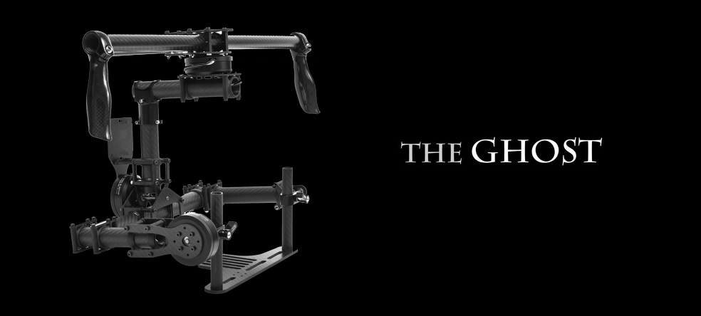 The Ghost Gimbal