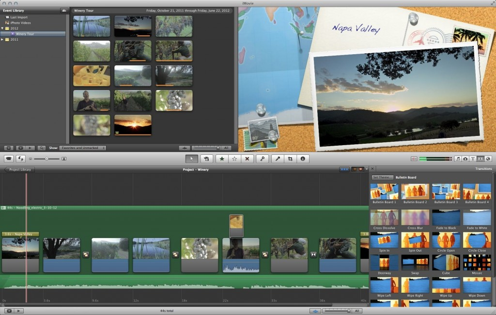 Movie Maker - Programma voor Videobewerking - movavi.com