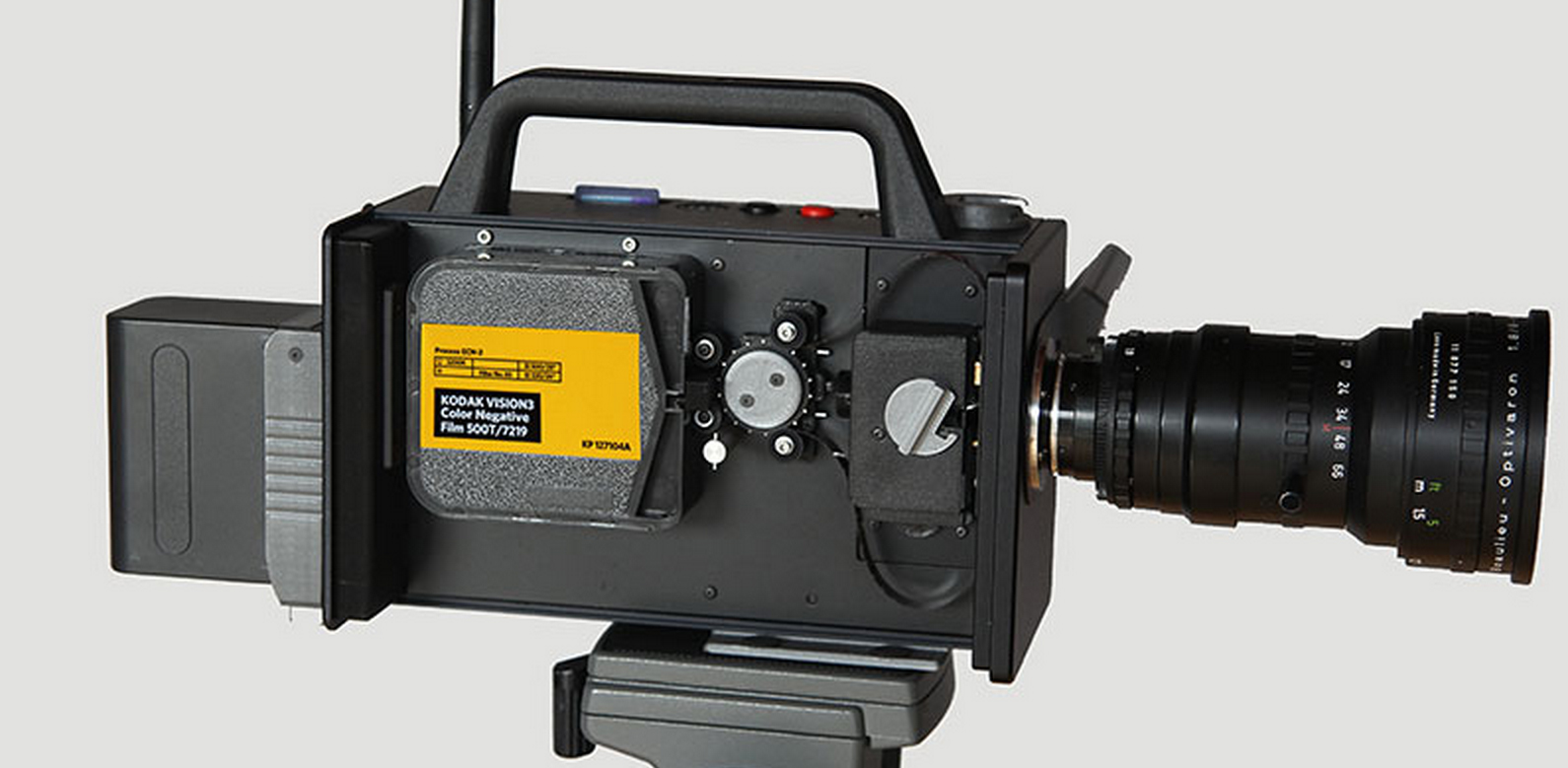 logmar super 8 camera the perfect hybrid for film lovers