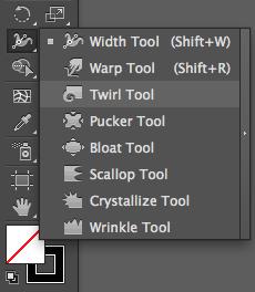 Twirl Tool
