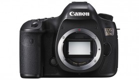 Canon 5DS Cover Image
