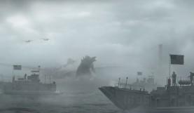 Hollywood VFX Breakdowns