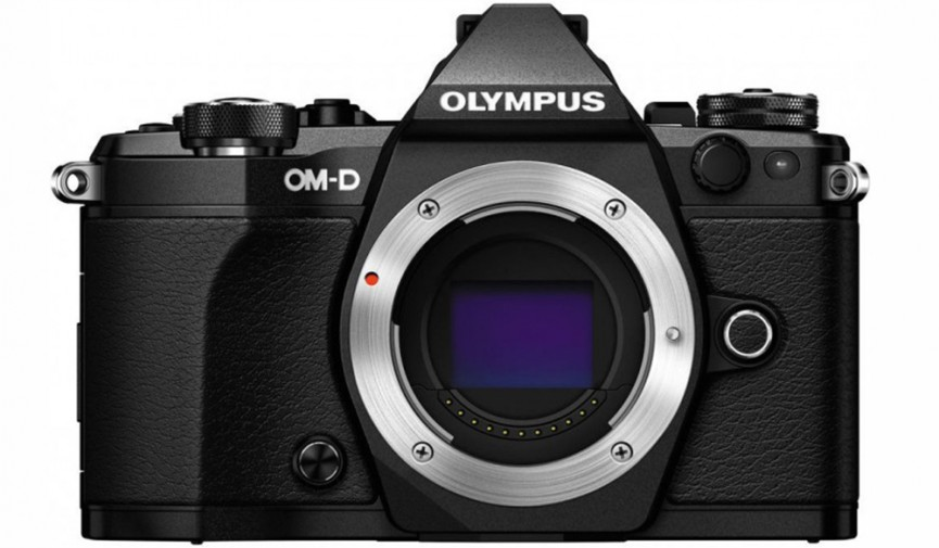 Olympus Cover Image