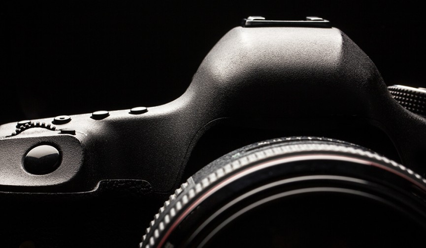 Secret Camera Cover Image