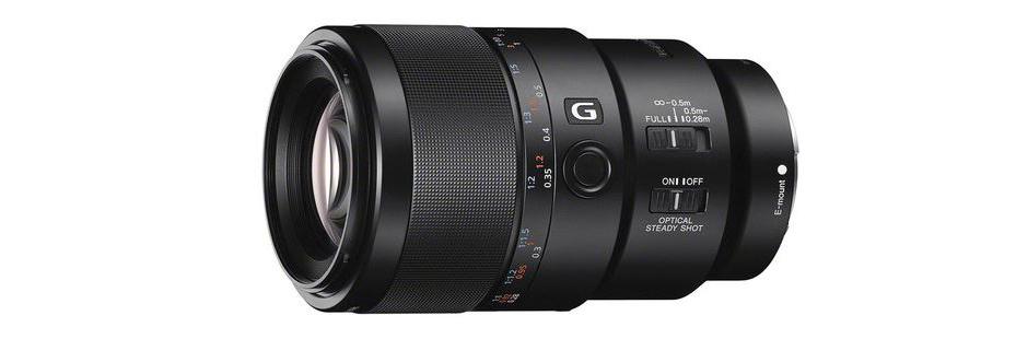 90mm Lens