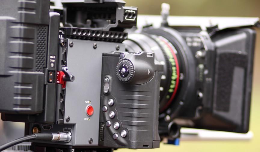 Camera Log Cover Image
