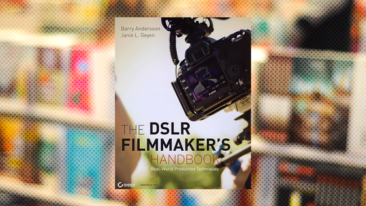 Educate Yourself Books For Filmmakers And Videographers