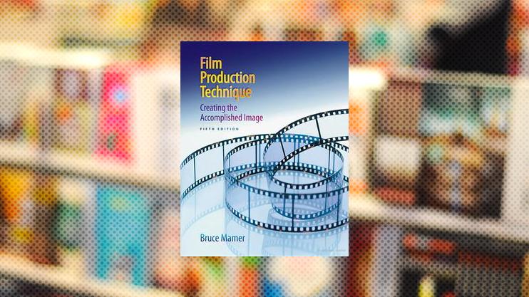 Film Production Techniques