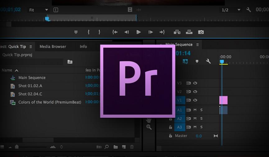Premiere Pro Default Image - Cover