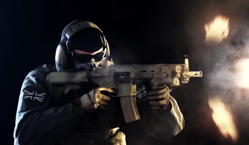 Realistic Muzzle Flash in After Effects