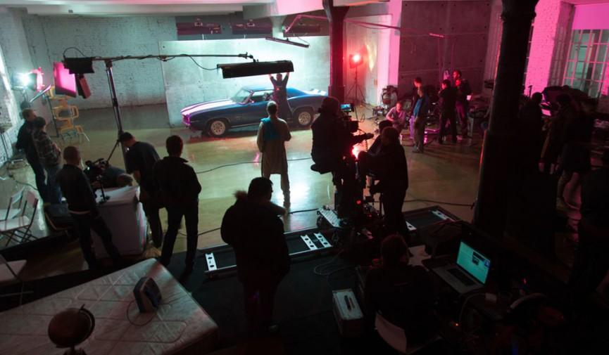 Versatile Filmmaker Feature