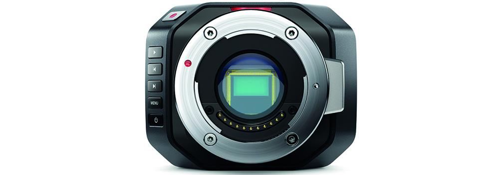 NAB 2015 Gear: Blackmagic Micro Cinema Camera