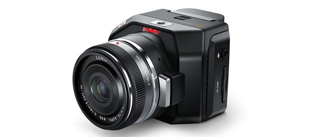 Micro Camera Side