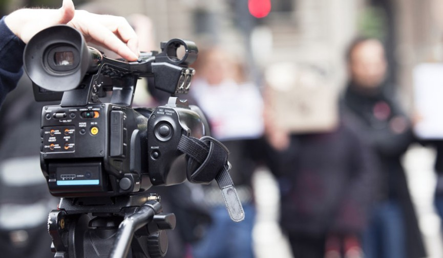 Corporate Video Cover Image