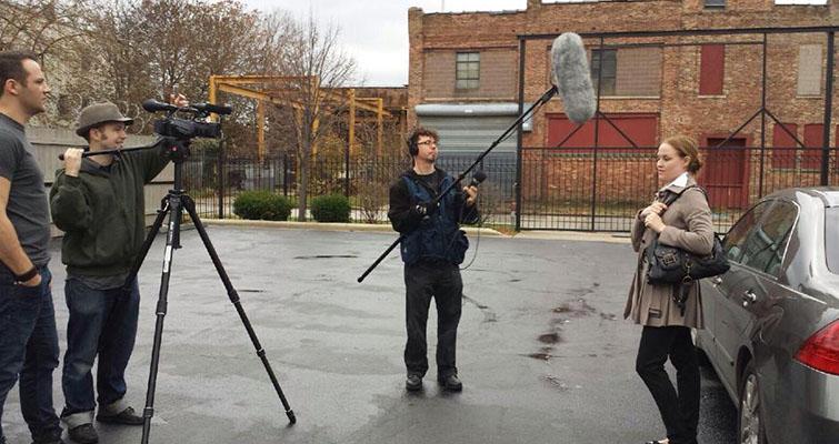 Producing Documentaries - location audio