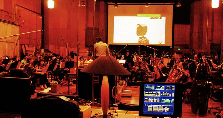 Producing Documentaries -music