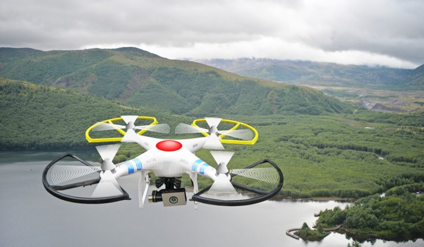 Drone Inspiration Cover Image