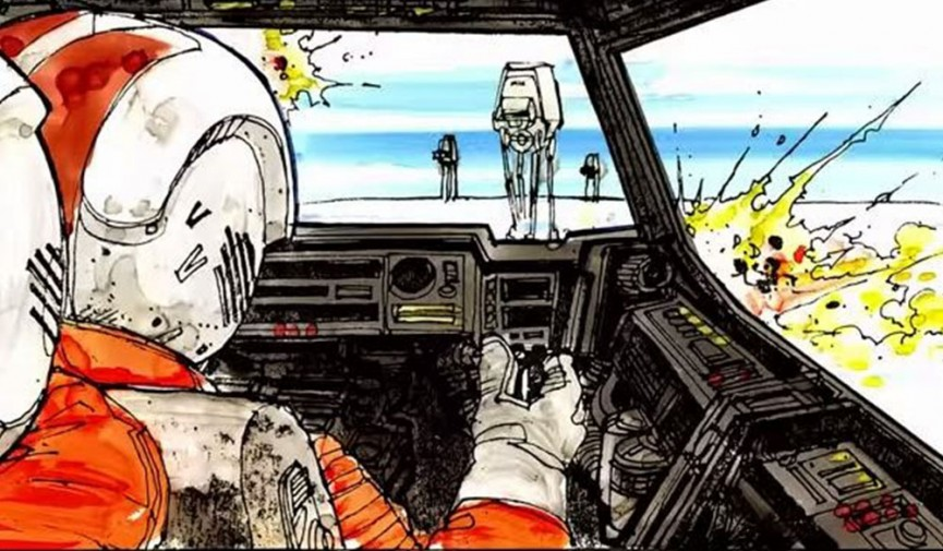 storyboarding featured image