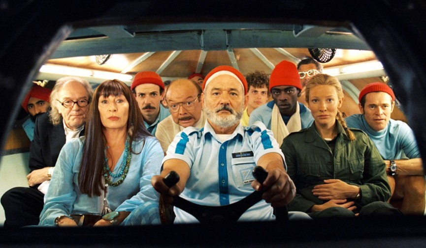 Wes Anderson Roundup Featured image