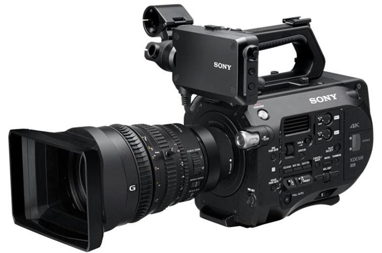Documentary Interviews: Shoot in 4K
