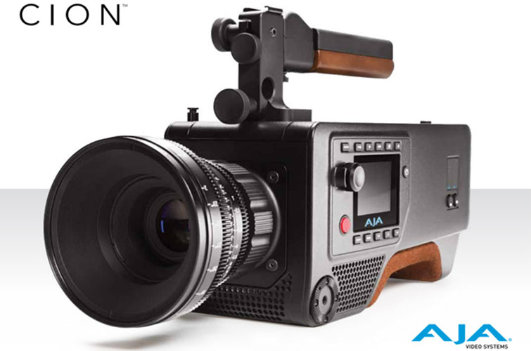 Big Industry Announcements From GoPro, AJA, and Google: CION