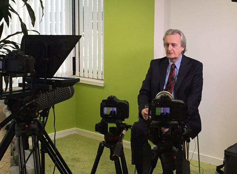 Documentary Interviews