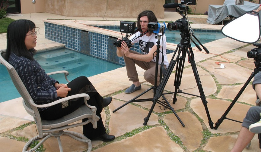 Documentary Interviews Cover Image