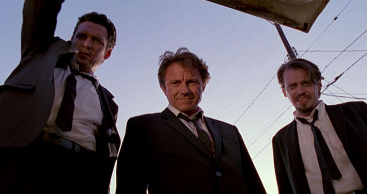 Casting Your Indie Film: Reservoir Dogs