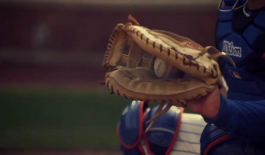 Baseball Featured image