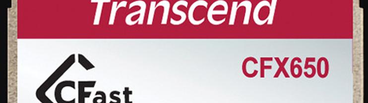 Blackmagic URSA Mini Transcend