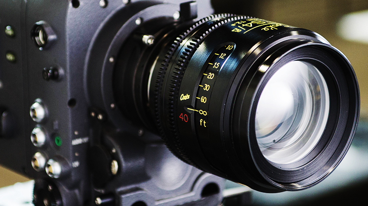 Cinema Lenses: Cooke-Mini-S4
