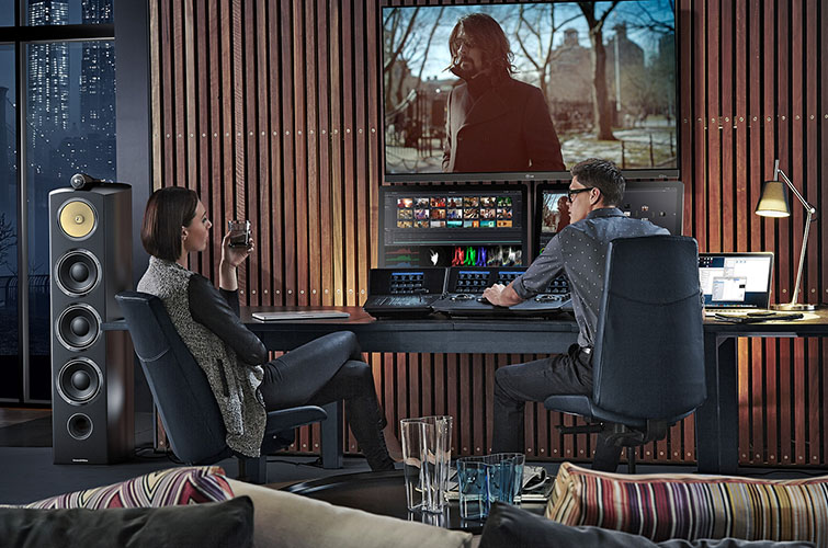 Be Prepared for your next DaVinci Resolve color session.