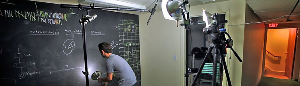 filmmaking articles: DIY Lighting
