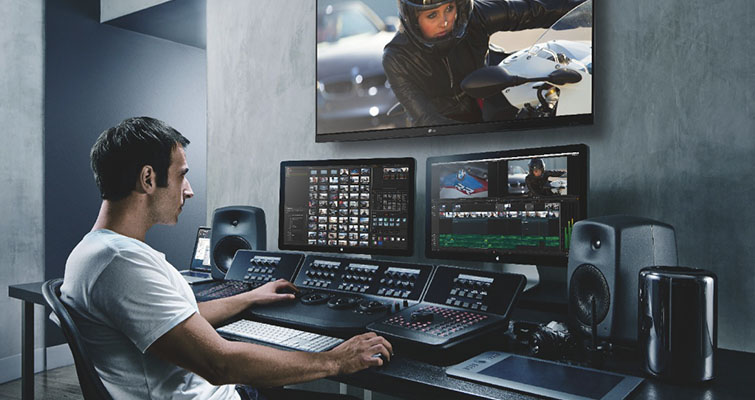 Workflow Tip: Use DaVinci Resolve To Translate Projects